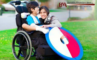 Assurer l'avenir financier de son enfant handicapé